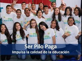 Ministerio preseleccionó 432 estudiantes de Boyacá para el programa 'Ser Pilo Paga'