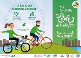 """Gobernación realizará primera jornada del """"Día sin Carro Institucional"""""""