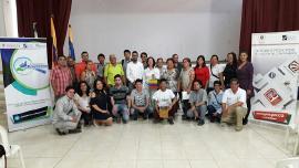 Socializan concurso empresarial para Norte y Gutiérrez