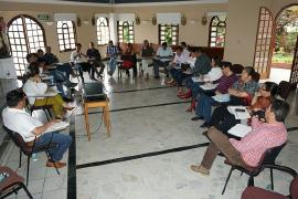Aúnan esfuerzos para mejorar prestación de servicios de Salud en la provincia Norte