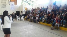 Admnistración Amaya celebró el día de los comunales en Socha