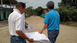 Obras del Bicentenario llegan a Cubará