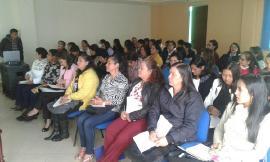 Se cumplió gira de socialización del Plan Departamental de Aguas en Boyacá