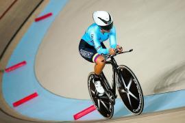 Carolina Munévar subcampeona mundial de Paracycling en Holanda