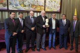 La capital boyacense lista para recibir el Suramericano de Naciones de Baloncesto Femenino