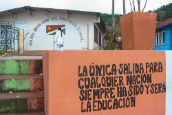 15 mil millones de pesos invertirá el Departamento en infraestructura a colegios en Boyacá