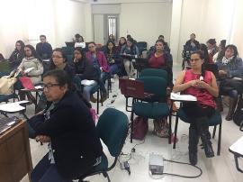 Talleres regionales de vigilancia en Salud Pública para todos los municipios de Boyacá