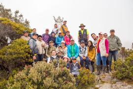 Tasco avanza en proyecto Ciudadano de Educación Ambiental