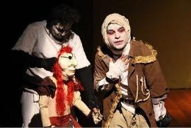 Boyacá hace parte de la celebración del Día Internacional del Teatro