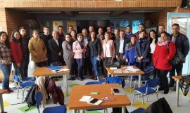 60 profesores de Boyacá participaron en capacitación de Samsung