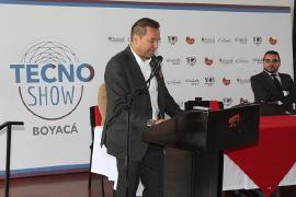 Tecnoshow abrió sus puertas al público