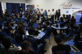 Arcabuco, Ventaquemada y Monguí estrenan aulas digitales de Fundación Telefónica