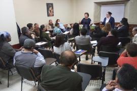 Gobierno de Carlos Amaya, lideró el tercer Consejo Departamental de Cultura
