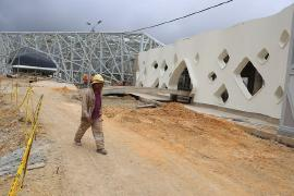 Con un 25%, el Infiboy participará en la administración de la nueva terminal de Tunja