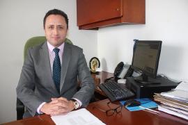 Asumió funciones el nuevo Director Financiero y Fiscal de la Gobernación