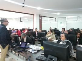 Segundo encuentro TIC desarrollará agenda sobre fortalecimiento del sector