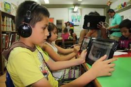 Un total de 34 bibliotecas de Boyacá fueron incluidas en el Proyecto Uso y apropiación de TIC