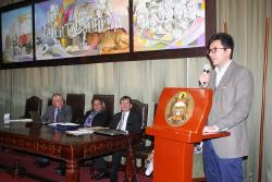 Se reunió Subcomisión Departamental de Política Salarial y el Empleo en Boyacá