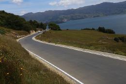100 kilómetros de vías del Contrato Plan pavimentadas es la meta al 31 de diciembre