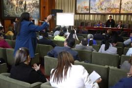 Este miércoles, Comité Ampliado de Justicia Transicional y Consejo Departamental de Política Social