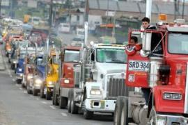 Secretaría de Productividad trabaja por la asociatividad de transportadores de Boyacá