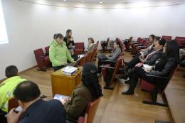 Comité de Lucha Contra la Trata de Personas validó plan de acción agosto-diciembre