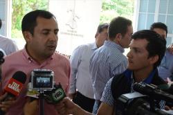Gobernador se reunirá con Ministra y Procurador con respecto a la vía Briceño – Sogamoso