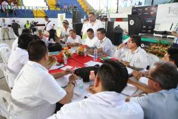 Paipa sede del primer Encuentro Regional de Planeación Participativa
