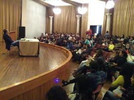 Mujeres de Boyacá avanzan en preparación de liderazgo y formación política