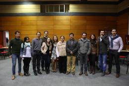 Parques Tecnológicos de Boyacá incorporados en el Acuerdo Estratégico de Ciencia y Tecnología