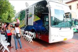 10 municipios de Boyacá recibirán visita de la unidad móvil de registro de supernotariado