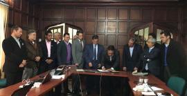 La educación es el camino, becas UPTC son realidad gracias a gestión del Gobernador Carlos Amaya