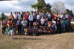 Gobernador encargado socializó en Páez pavimentación de las vías de la Ururía -Sirasí