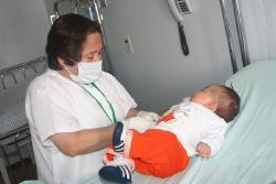 Este 31 de enero se realizará la Primera Jornada Nacional de Vacunación en los 123 municipios