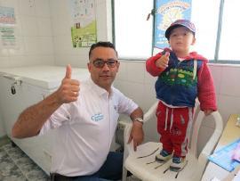 En los 123 municipios se cumplió con éxito la Jornada de Vacunación