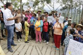 Tour de los resultados llega este fin de semana a la provincia de Valderrama