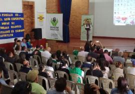 Valle de Tenza unido en torno a la estabilidad, bienestar y progreso de familias