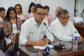 Secretaría de Salud levantó medidas sanitarias a Hospital Regional del Valle de Tenza