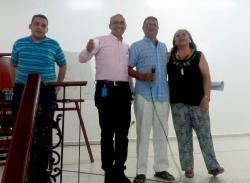 Secretaría de Educación de Boyacá socializó  el Proyecto Educativo Territorial en el Cesar