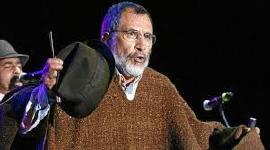 Hoy Conversatorio 'Cantos y Cantas, la poesía oral en Colombia´, con Jorge Velosa Ruiz