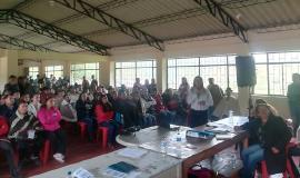En Ventaquemada La ESPB, realizó  socialización de metodología tarifaria en servicios públicos