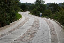Provincias boyacenses avanzan a través de obras de infraestructura vial