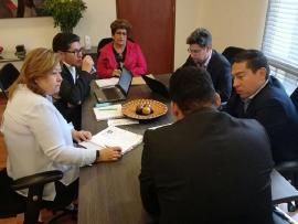 Gobernación de Boyacá gestiona mejoramientos de vivienda rural