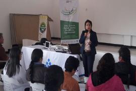 Comenzó en Moniquirá Curso sobre proyectos para víctimas del conflicto