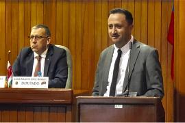 Presentados proyectos de adición presupuestal y vigencias futuras a la Asamblea