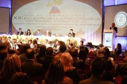 Presidente Santos clausurará el XXI Encuentro de la Jurisdicción de lo Contencioso Administrativo