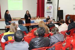 Ramiriqui desarrolla el Primer Encuentro Departamental de Vigías de Patrimonio Cultural de Boyacá