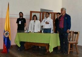Villa de Leyva albergó el segundo Foro Regional del Recurso Hídrico de Boyacá