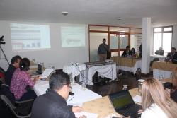 Segunda jornada de evaluación de programas de la Gobernación ante el Consejo de Planeación