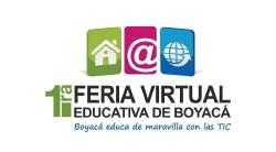 Se realizará el encuentro de la Primera Feria Virtual Educativa de Boyacá